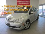 2008 Mercedes-Benz B-Class *Toit Panoramique in Laval, Quebec