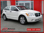 2008 Dodge Caliber SXT in Lethbridge, Alberta