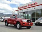 2011 Toyota Tacoma Access Cab SR5 4X4 in Penticton, British Columbia