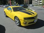 2010 Chevrolet Camaro SS in Victoria, British Columbia