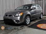 2011 Kia Rio 5 EX-Convenience 4dr Hatchback in Edmonton, Alberta