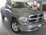 2010 Dodge RAM 1500 SLT LIFT/RUBBER in Winnipeg, Manitoba