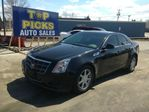 2008 Cadillac CTS           in North Bay, Ontario