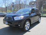 2008 Toyota Highlander 4-door 4WD V6 LTD 5A 7-Pass in Toronto, Ontario