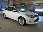 2012 Ford Focus TITANIUM,NAVIGATION, CAMRA DE RECUL,TOIT in Rimouski, Quebec