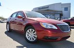 2012 Chrysler 200 LX in Prince George, British Columbia