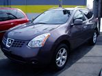 2010 Nissan Rogue