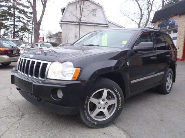 2005 jeep grand cherokee laredo ottawa ontario used car for sale. Black Bedroom Furniture Sets. Home Design Ideas