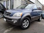 2006 Kia Sorento EX in Burlington, Ontario