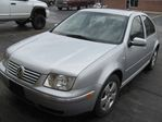 2004 Volkswagen Jetta GLS in Waterloo, Ontario