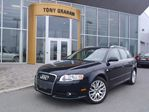 2008 Audi A4 2.0T SE in Ottawa, Ontario