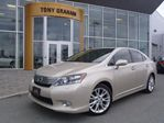 2011 Lexus HS 250 h Premium in Ottawa, Ontario