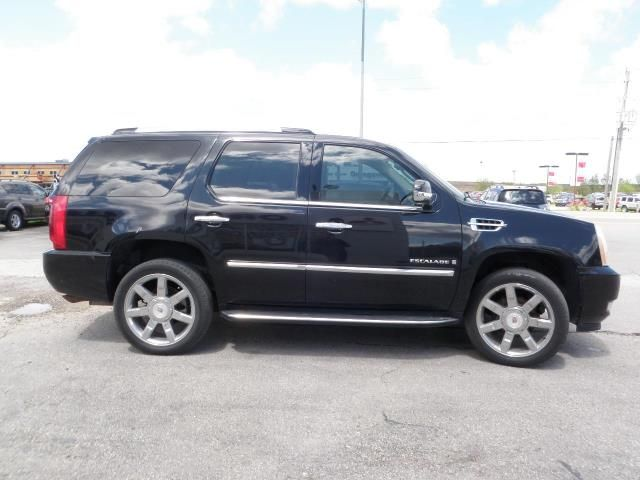 2007 cadillac escalade caledon ontario used car for sale. Cars Review. Best American Auto & Cars Review