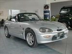 1992 Suzuki X-90 CAPUCCINO TURBO Convertable $ 9,995.00 Calgary in Calgary, Alberta