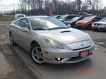 2003 Toyota Celica GTS Leather Sunroof in Cambridge, Ontario
