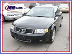 2004 Audi A4 3.0 quattro in Ottawa, Ontario