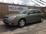 2005 Chevrolet Malibu  LT in Ottawa, Ontario