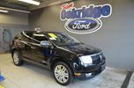 2008 Lincoln MKX Limited AWD w Leather, Roof & DVD Player in London, Ontario