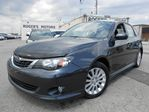 2009 Subaru Impreza 2.5i - Sunroof - Manual - Hatch in Oakville, Ontario