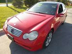 2003 Mercedes-Benz C-Class Kompressor Sport C230 2dr Coupe in North York, Ontario