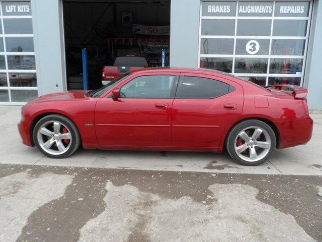 2006 dodge charger srt8 edmonton alberta used car for sale. Black Bedroom Furniture Sets. Home Design Ideas