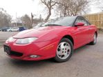 2002 Saturn S-Series SC 