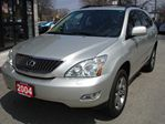 2004 Lexus RX 330 suv in Scarborough, Ontario