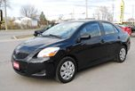 2009 Toyota Yaris 