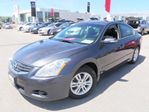 2010 Nissan Altima 2.5 SL w/SUNROOF,HEATED LEATHER SEATS,BOSE CD & ALLOY RIMS in London, Ontario