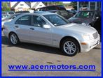 2002 Mercedes-Benz C240
