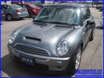 2006 MINI Cooper S