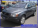 2005 Volvo XC90