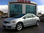 2009 Honda Civic LX SR  ($164.00 BI-WEEKLY.*) in Lower Sackville, Nova Scotia