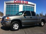 2007 GMC Sierra 1500 SLE  ($208.00 BI-WEEKLY.*) in Lower Sackville, Nova Scotia