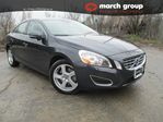 2012 Volvo S60 T5 Level II in Ottawa, Ontario
