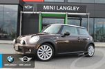 2010 MINI Cooper S Mayfair Edition in Langley, British Columbia