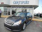 2011 Subaru Legacy 3.6R Limited in Repentigny, Quebec