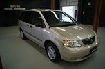 2001 Mazda MPV DX in Guelph, Ontario