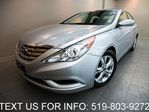 2011 Hyundai Sonata GLS! ALLOYS! HEATED SEATS! CERTIFIED! in Guelph, Ontario