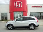 2011 Honda CR-V EX 4WD 5-Speed AT in Winnipeg, Manitoba