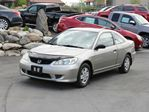 2004 Honda Civic SE in Kamloops, British Columbia