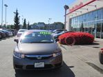 2009 Honda Civic DX-G sdn in North Vancouver, British Columbia