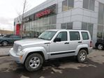 2012 Jeep Liberty Sport in Calgary, Alberta