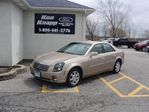 2005 Cadillac CTS 3.6L, Heated Leather Seats, Automatic in Essex, Ontario