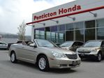 2008 Chrysler Sebring Touring Convertible in Penticton, British Columbia