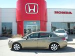 2008 Honda Accord EX Sedan AT in Winnipeg, Manitoba