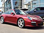 2009 Porsche 911 Targa 4S in Edmonton, Alberta