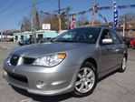 2007 Subaru Impreza 2.5i MANUAL HATCH SHARP in Scarborough, Ontario