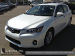 2012 Lexus CT 200h 
