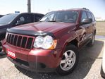 2009 Jeep Grand Cherokee Laredo in Tilbury, Ontario
